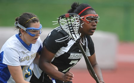 Women's Lacrosse Ranked Third in Nation in Ground Balls - Frostburg State  University Athletics