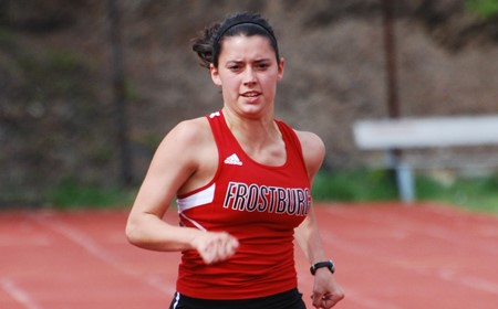 Women's Track & Field Competes at Jim Taylor Invitational